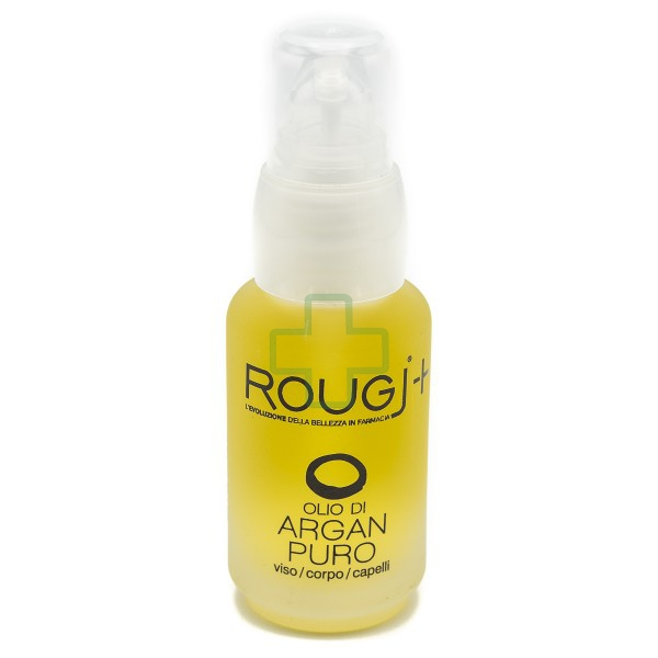 Rougj Group Rougj Olio Argan Viso/corpo/capelli