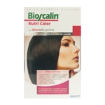 Bioscalin Linea Nutri Color SincroBiogenina Colorazione 1 Nero
